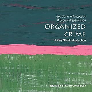 Organized Crime cover art