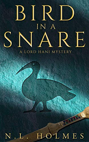 Bird In A Snare by N.L. Holmes ebook deal