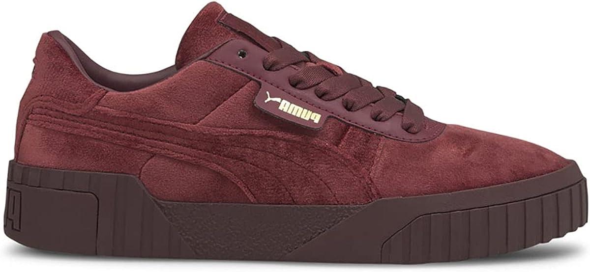 国内在庫 正規品スーパーSALE×店内全品キャンペーン PUMA Women's Cali Sneaker