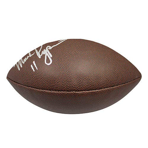 Mark Rypien Washington Redskins NFL Hand Signed Football