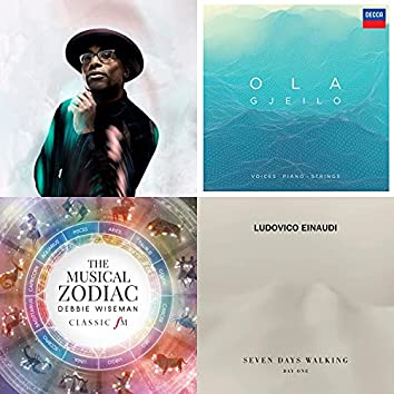 Contemporary Classical Weekend