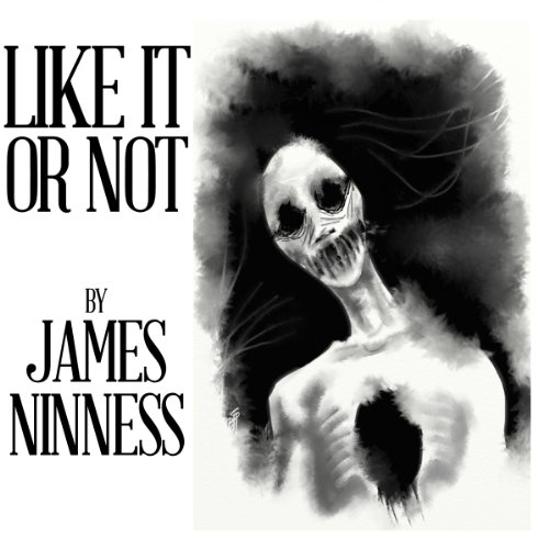 Like It or Not audiobook cover art