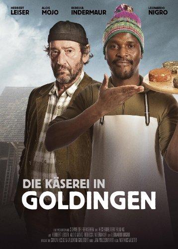 Die Kaeserei in Goldingen