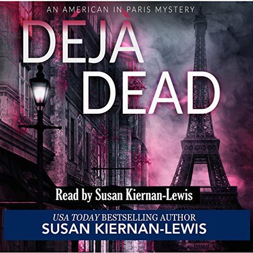 Déjà Dead  By  cover art