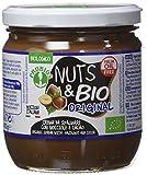 probios nuts bio original - 400 gr