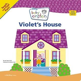 Best baby einstein violet's house Reviews
