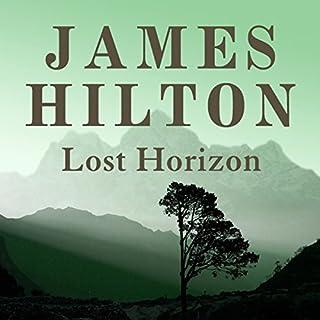 Lost Horizon cover art