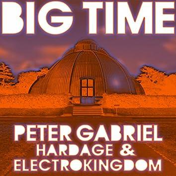 Big Time (feat. Peter Gabriel)