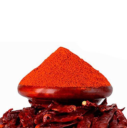 Peperoncino Piccante In Polvere, busta da Kg1