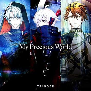 My Precious World