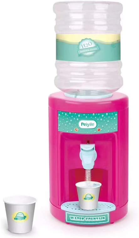 LEEDUDU Cute Mini Water Dispenser Fo Drinking Quality inspection Fashion Recommended
