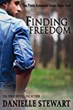 Finding Freedom (Piper Anderson Series Book 4)