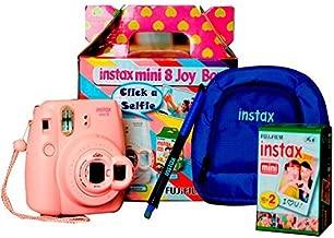 Fujifilm Instax Mini 8 Joy Box(Blue)