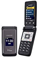 Samsung Haven u320 Grey Verizon Wireless [Non-retail Packaging]