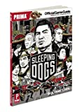 Sleeping Dogs - Prima Official Game Guide by Musa, Alex (2012) Paperback