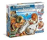 Clementoni 13933 - Scienza e Gioco, Il Laboratorio dei Fossili...