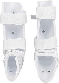 Tala de apoio de perna de reabilitação, tala de proteção de perna, tala de perna, prático para paciente Equipamento eletrô...
