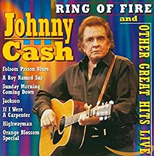 Ring Of Fire & Other Great Hits