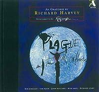 Harvey: Plague & the Moonflowe