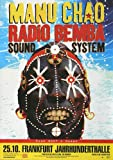 Manu Chao - Radio Bemba, Frankfurt 2007 »