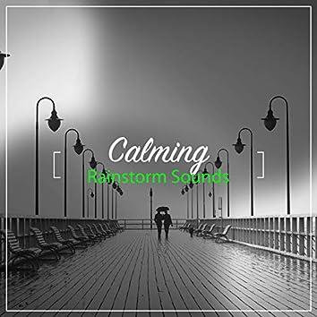 #2018 Calming Rainstorm Sounds for Yoga or Spa
