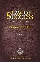 napoleon hill 12 success principles