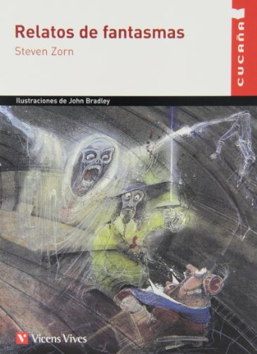 Relatos De Fantasmas N/c (Colección Cucaña) - 9788431647513