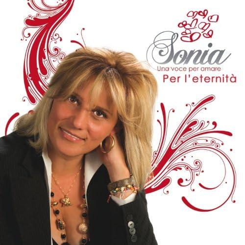 Sonia Amigoni