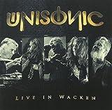 Songtexte von Unisonic - Live in Wacken