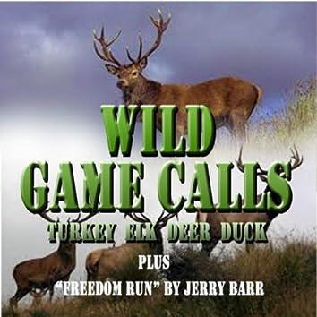 Wild Game Calls