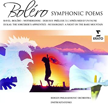 Favourite Symphonic Poems