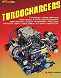 Turbochargers HP49 (HP Books): Turbo Design, Sizing & Matching, Spark-Ignition & Diesel En...