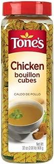Best chicken flavor cubes Reviews