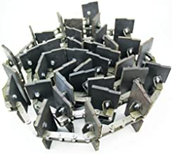 All States Ag Parts Elevator Chain - Clean Grain Case IH 2388 2388 2188 2188 1682 1682 2588 2588 2577 2577 1688 1688 2377 2377 1680 1680 1317482C91