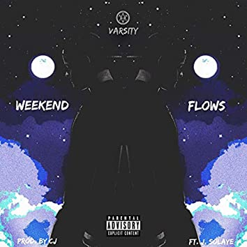 Weekend Flows (feat. J.Solaye)