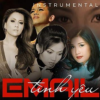 Email tình yêu - Instrumental (Tình Đặc Biệt Karaoke MTV 09)