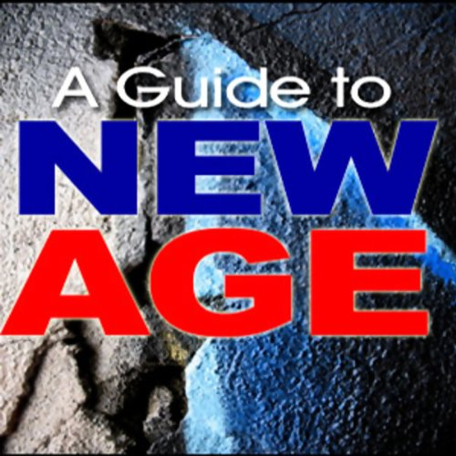 A Guide to the New Age audiobook cover art
