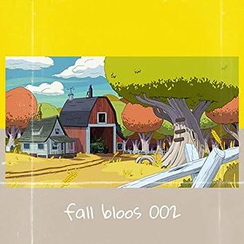 Fall Bloos 002