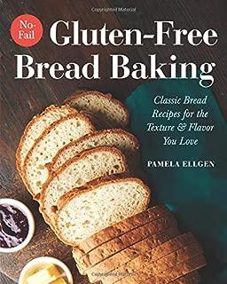 Best pamela's gluten free bread recipe Reviews