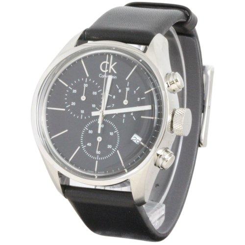 Relojes Calvin Klein K2H27102negro negro