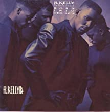 Born Into the 90's by R. Kelly & Public Announcement [Music CD]