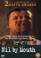 Nil by Mouth [DVD]