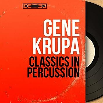 Classics in Percussion (Mono Version)