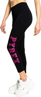 Pyrex Leggings Donna jersey stretch 21epb42248