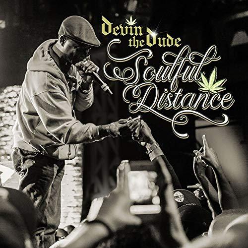 Soulful Distance (2LP) [Vinyl LP]