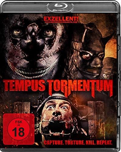Tempus Tormentum [Blu-ray]