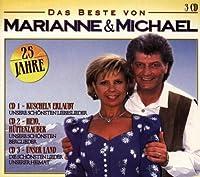 Das Best Von Marianne & Michael (3cd)
