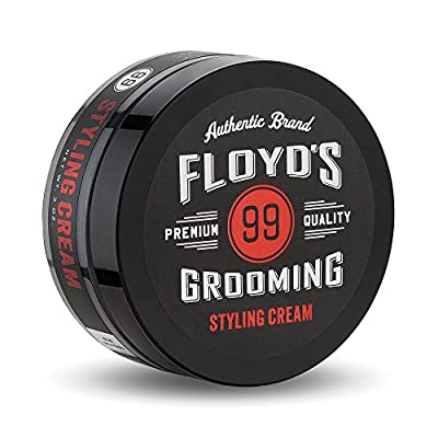 Floyd's 99 Styling Cream - High Hold - Natural Shine