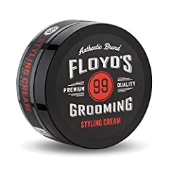 STRONG HOLD for a set and forget all-day style - 3oz VERSATILE STYLER works on all hair types and lengths EASY TO APPLY creamy, pliable product with a natural finish MILD FRAGRANCE - Featuring our Signature Black Walnut and Cedar Scent