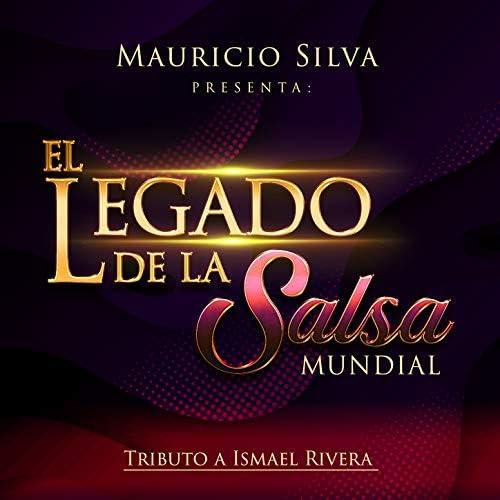 "Mauricio Silva feat. Maria Rivas, Ismael Chavez, Martin ""Tatoo"" Gonzalez, Alfrid Valdez, Hernan Lopez & Gonzalo Lira"